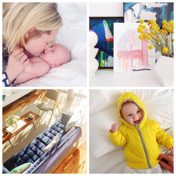 Emily Henderson Interior Design Blog: 10 MOMS TO FOLLOW ON INSTAGRAM RIGHT NOW