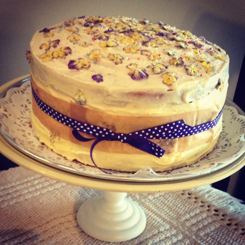 madonna inn cake slice