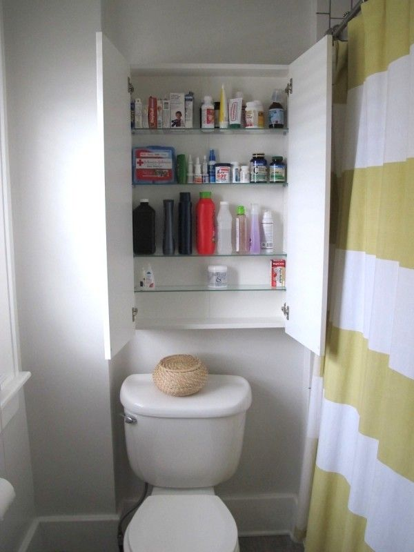 Bathroom Design How Much Space For Toilet small bathroom design ideas: bathroom storage over the toilet