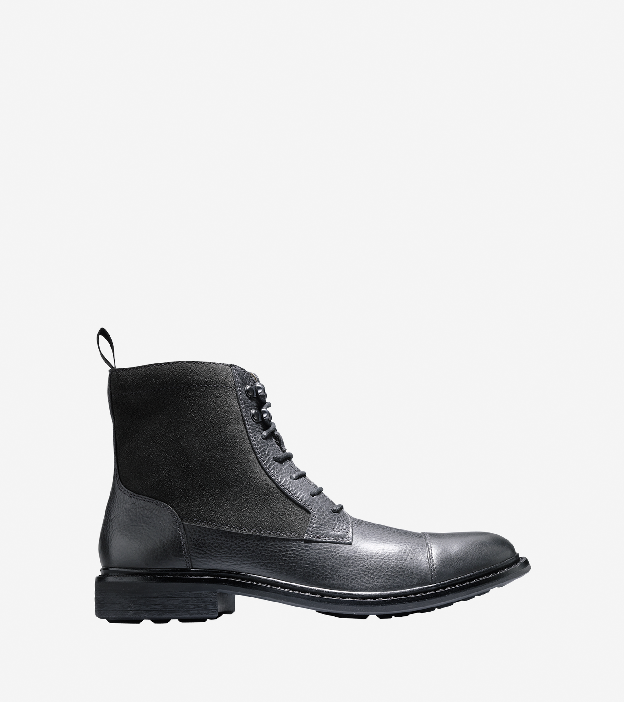 Cole Haan Marshall Lace Boot
