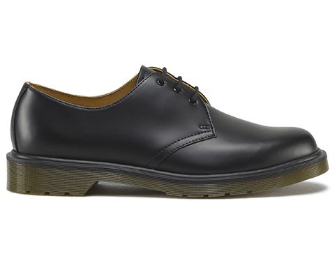 Dr martens 1461 narrow fit smooth | Shoes, Oxford shoes, Leather
