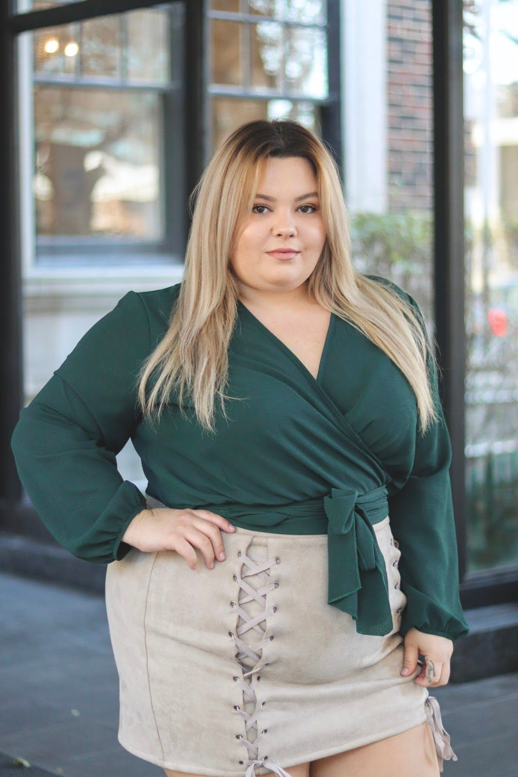 Chicago plus size dating