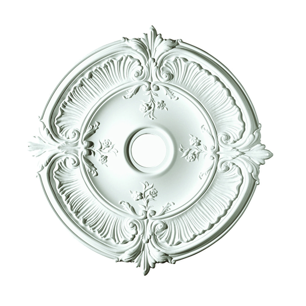 31 acanthus medallion focal point ceiling medallions