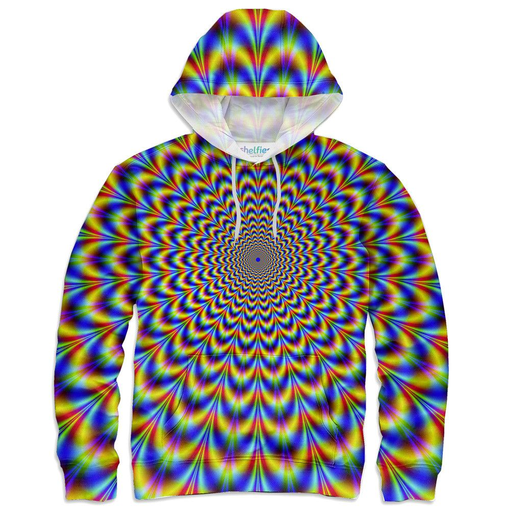 Warning. This hoodie might just cast a spell on you.   #shelfies