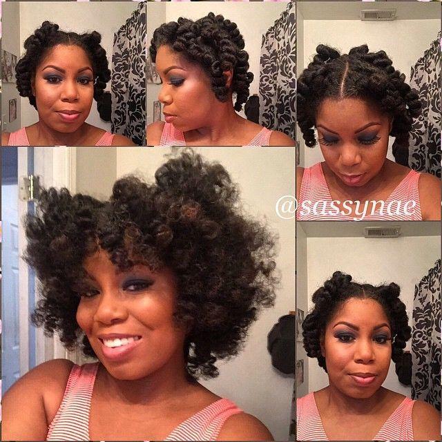 @sassynae #hair2mesmerize #naturalhair #healthyhair