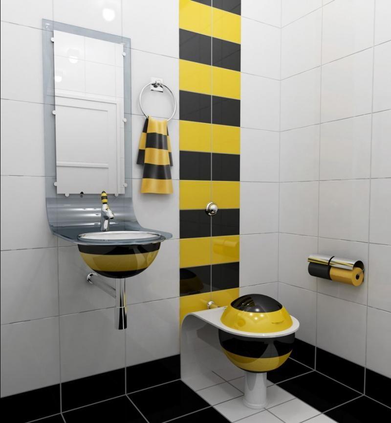 интерьер туалета: 70 тыс изображений найдено в Яндекс ...