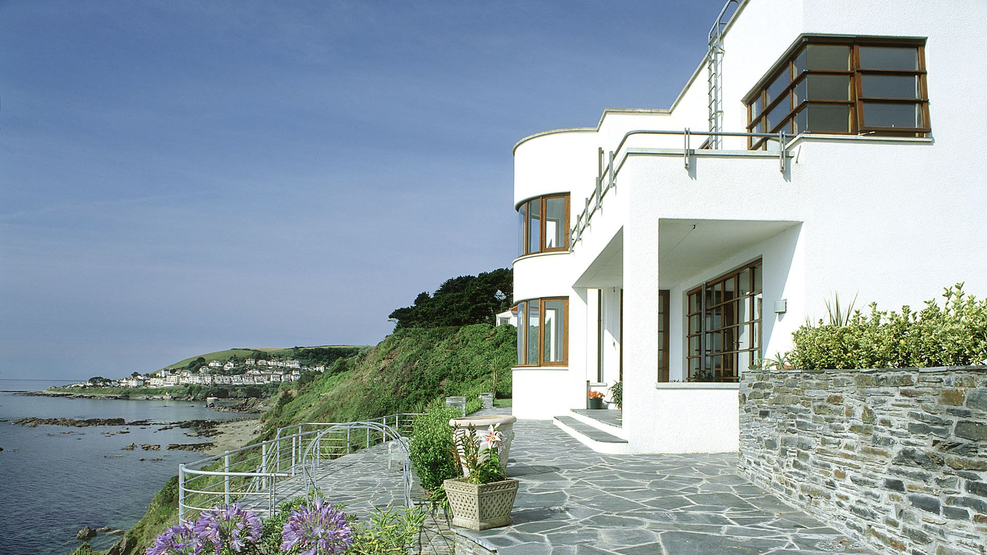 Gradna House Plaidy Savills Sothebys Christies Lillicrap Chilcott Estate Properties