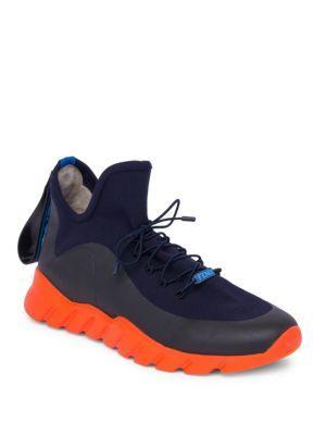 FENDI . #fendi #shoes #sneakers