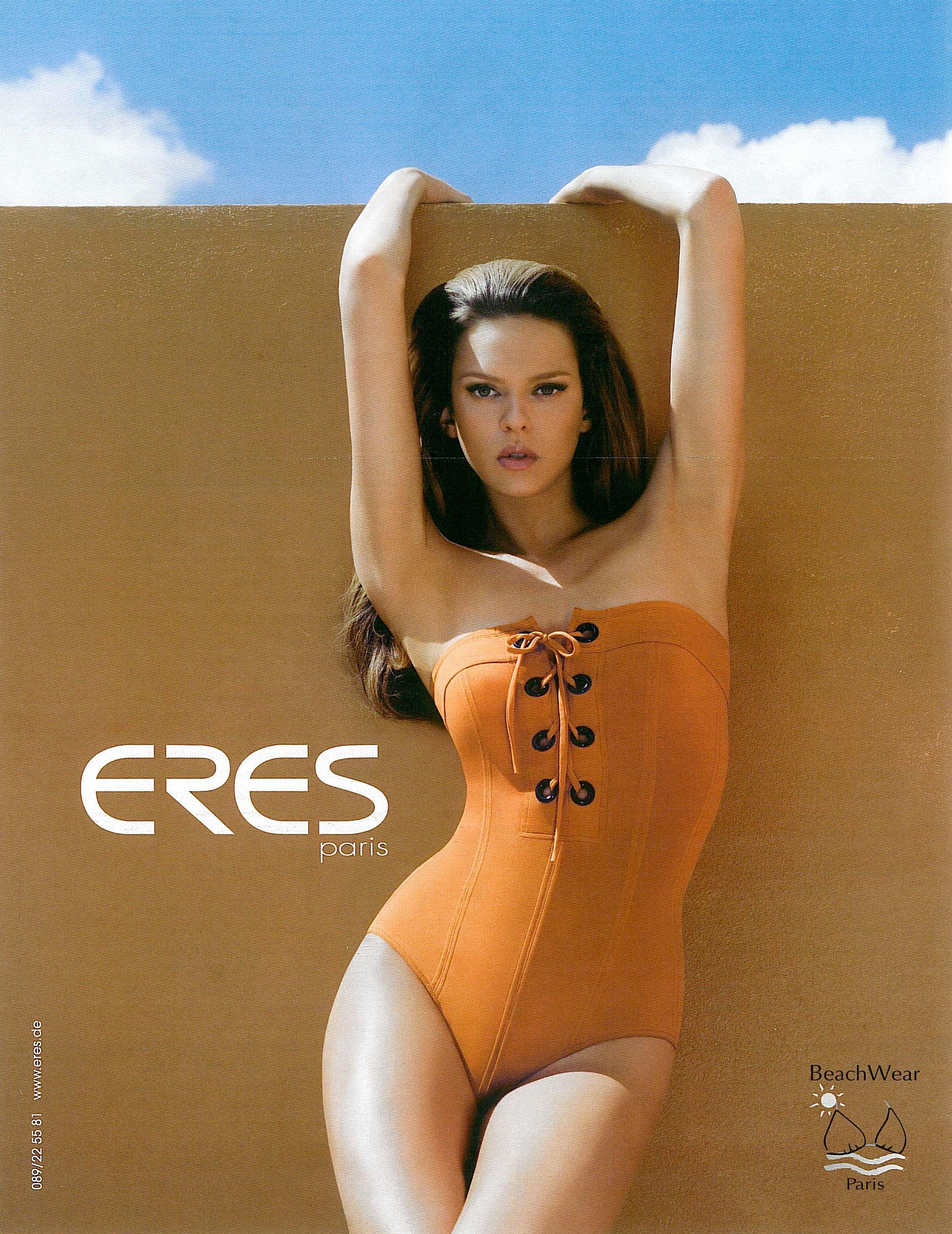 d86075b042 eres paris - love this swimwear brand | Inspiration | Beauté