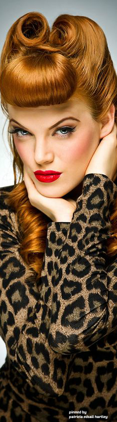 !!! Perfect red lips !!!