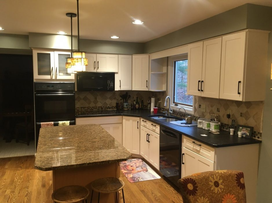 what color should i paint my kitchen cabinets kuchnia on what color should i paint my kitchen id=90934