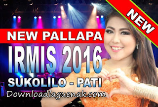 New Pallapa Mp3 Full Album Live Arpas Sukolilo Lagu