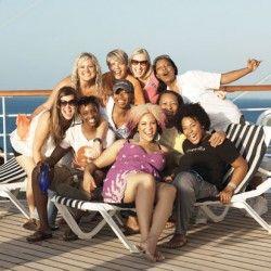 Gay lesbian cruise