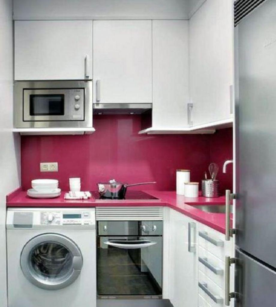 Apartment Kitchen Interior Design Cool On Modern And Exterior Ideas ...