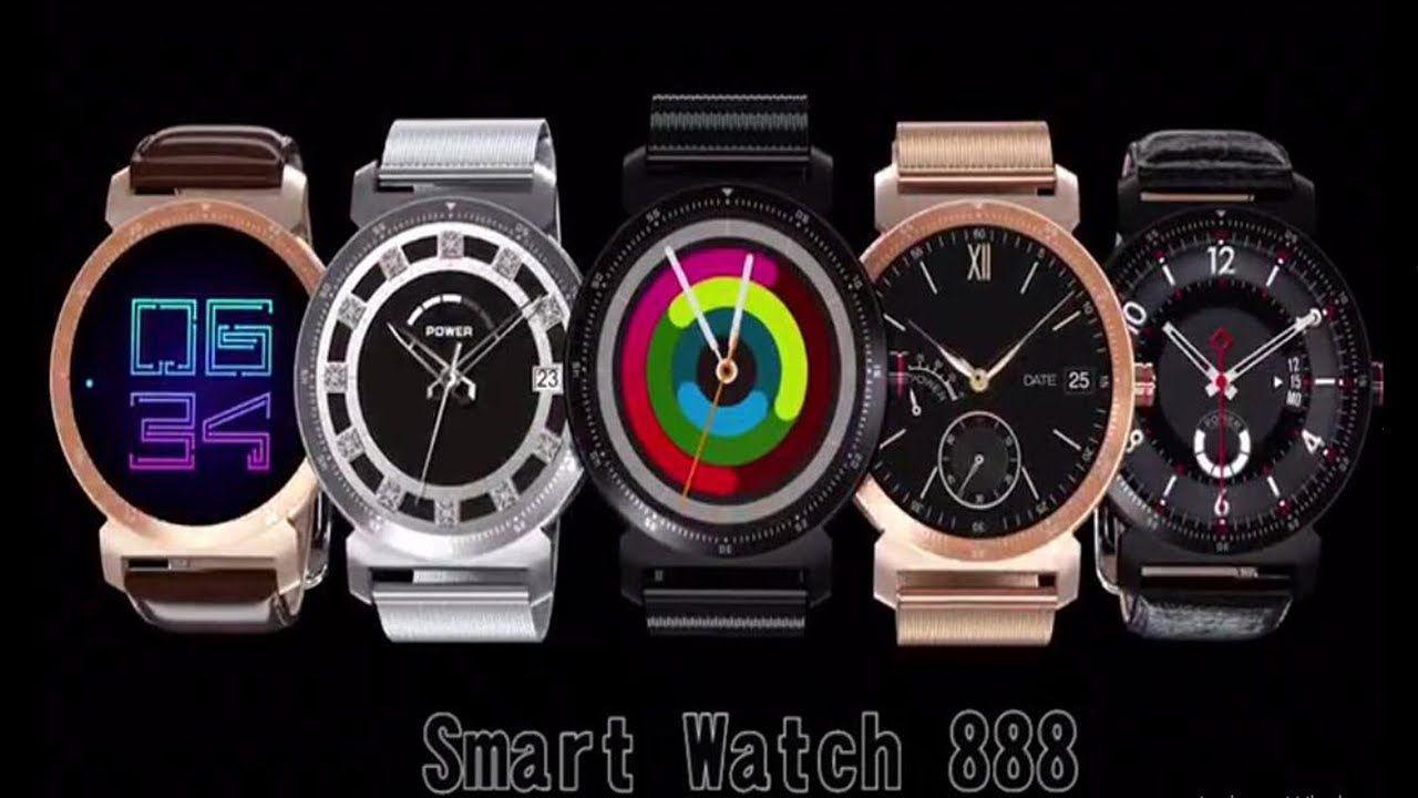 fdc3b3dca BEST Smart Watch Android & IOS Waterproof WATCH Activity BEST Watch UND.