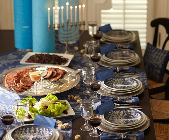 Table And Holiday Decor
