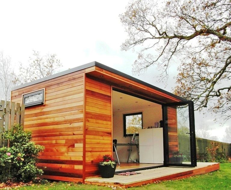 outside office shed. Garden Rooms \u0026 Outdoor Offices - My Home Rocks Outside Office Shed
