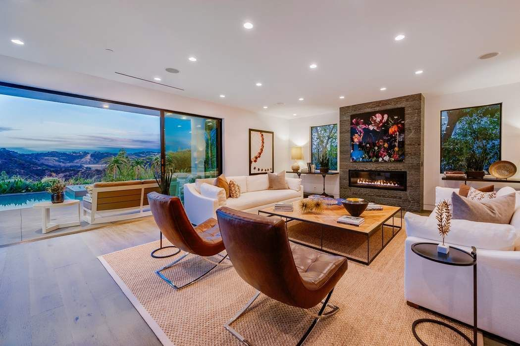 Best Bel Air With Postcard Views 1769 Stone Canyon Road Los Angeles Ca 90077 With Images Outdoor 400 x 300