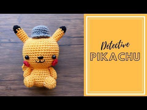 Chibi Jigglypuff Pokemon Amigurumi - Patrón Gratis en Español ... | 360x480