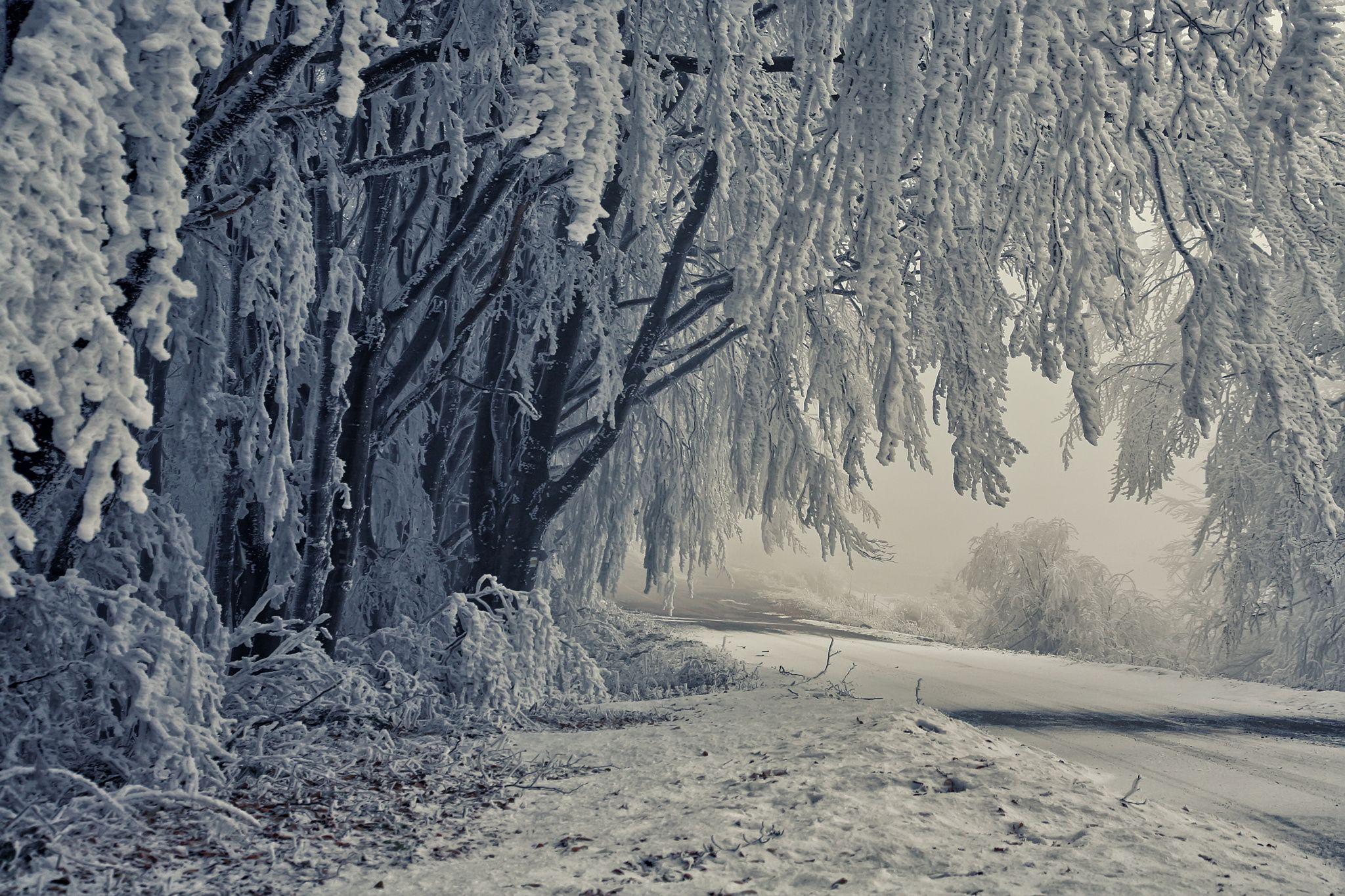 Frozen emotions by Ralitsa Byalkova on 500px