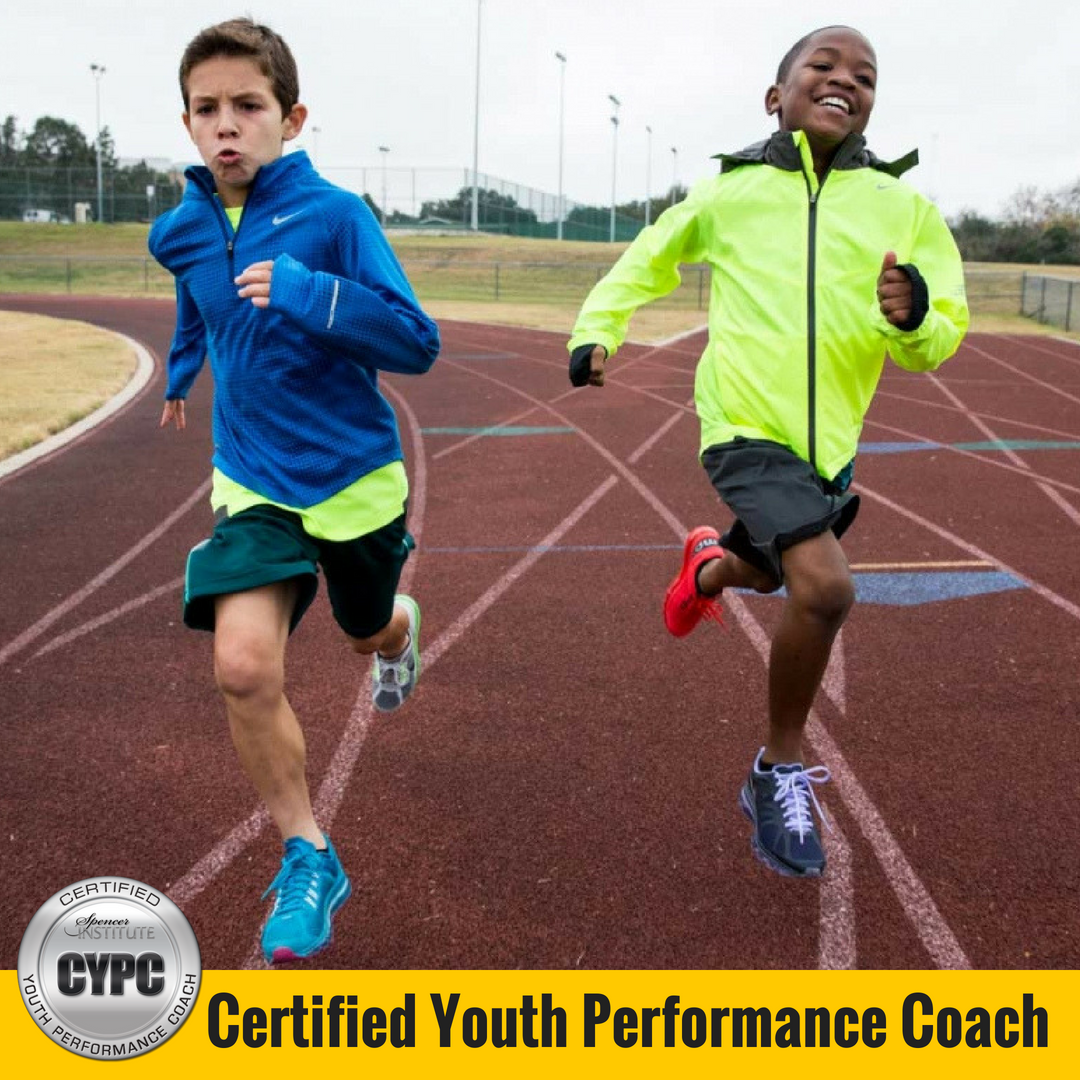 Youth Performance Coach Certification | Youth Performance