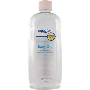 Equate Baby Oil Delicate 20 Fl Oz | Products I Love | Baby