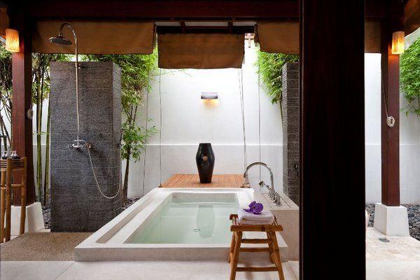 SALA Samui Resort, Thailand
