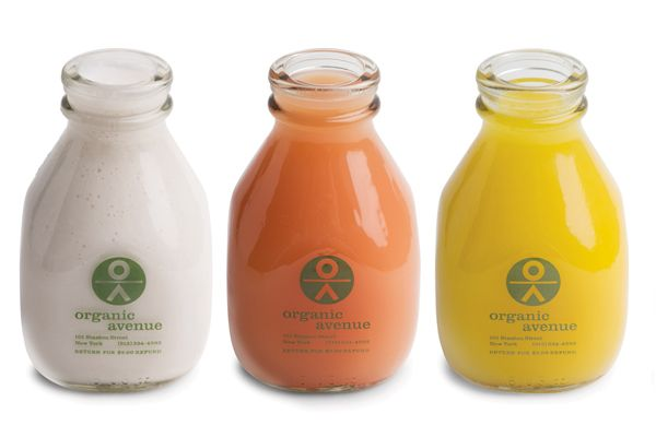 Organic avenue this nyc based healthy lifestyle company is pretty juice cleanses benefits health facts detox malvernweather Choice Image