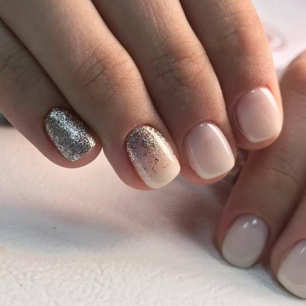 Малиновый маникюр (64 фото дизайн ногтей лаком