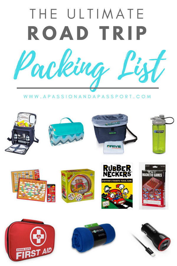 bf89d47102f1 LOOKING FOR THE ULTIMATE CROSS COUNTRY ROAD TRIP PACKING LIST  YOU LL FIND  ALL THE ROAD TRIP ESSENTIALS RIGHT HERE