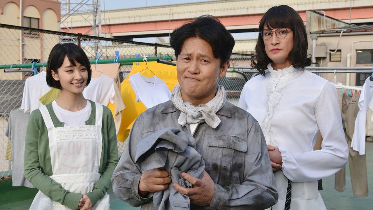 5 11 土 家政夫のミタゾノ 4 ミタゾノ ドラマ ドラマ映画