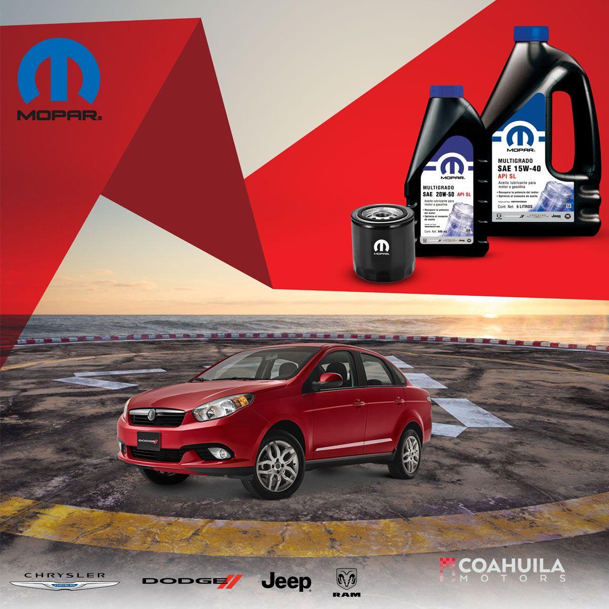 En Coahuila Motors Contamos Con Refacciones Accesorios