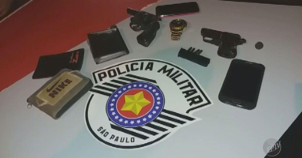 g1: Médico leva tiro no pescoço durante tentativa de roubo em Piracicaba SP https://t.co/6QX8dYMvLX #G1 https://t.co/UbUbQJNKhL