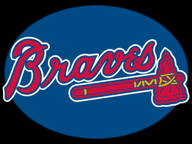 The Braves Atlanta Braves Baseball Atlanta Braves Atlanta Braves Logo