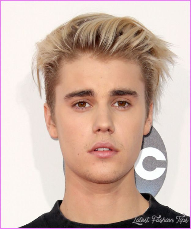 Awesome Justin Bieber Hairstyle Back View Justin Beiber Hair Hair Styles Mens Hairstyles