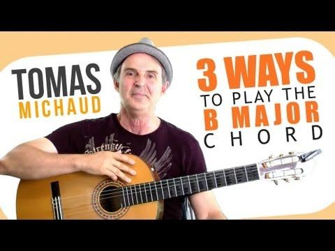 Lots more free lessons on the blog at: http://www.tomasmichaud.com ...