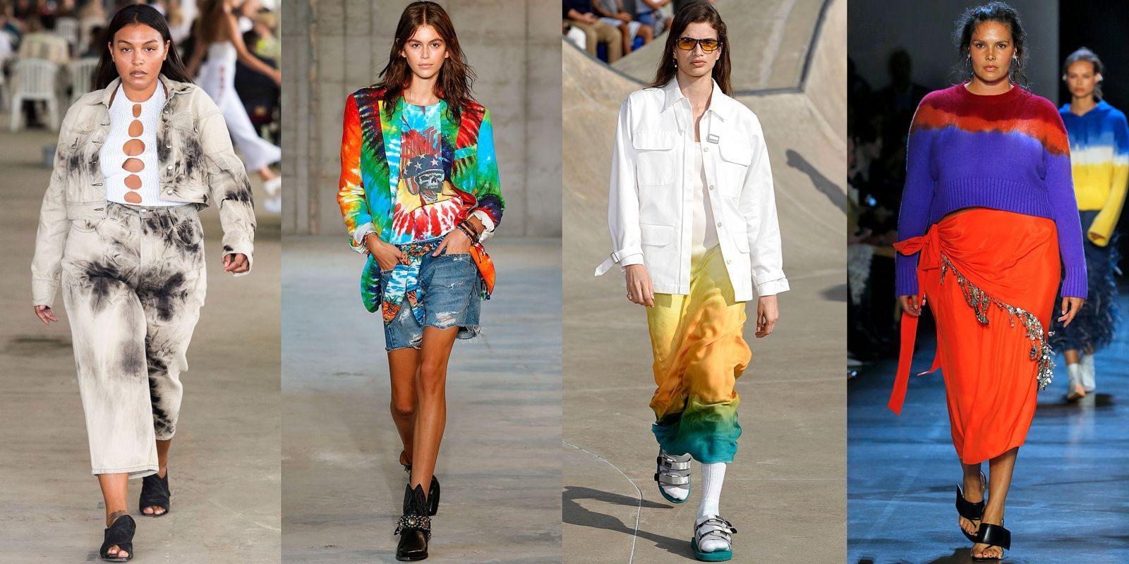 1356c0787c0b60 The 9 Spring Fashion Trends That Will Define Your Wardrobe in 2019 ...