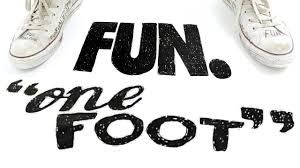 "Image result for One Foot"" by FUN"