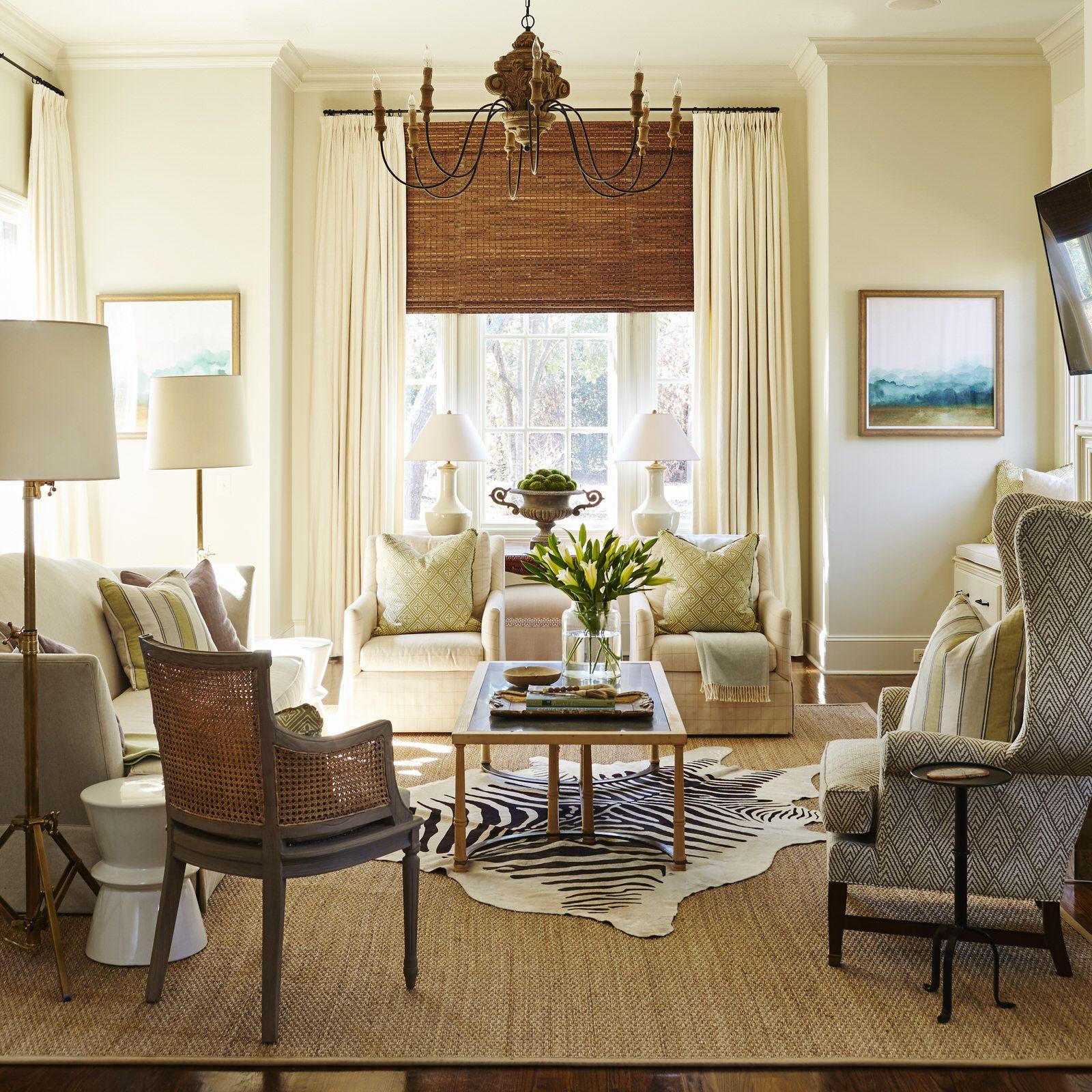 Woodling ashley gilbreath interior design beautiful windows
