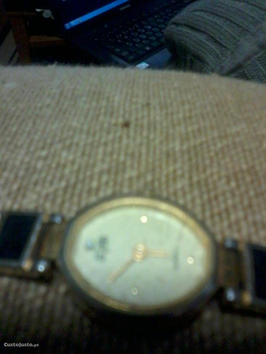 4e23a907339 Relógio Elleta Antigo de Senhora. - à venda - Antiguidades e Colecções