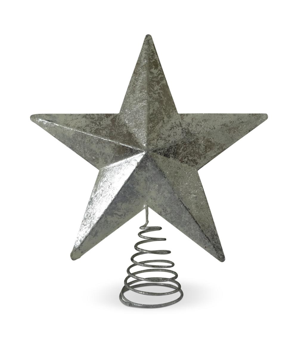 Metal Star Tree Top Hom Furniture Metal Stars Christmas Centerpieces Diy Tree Tops