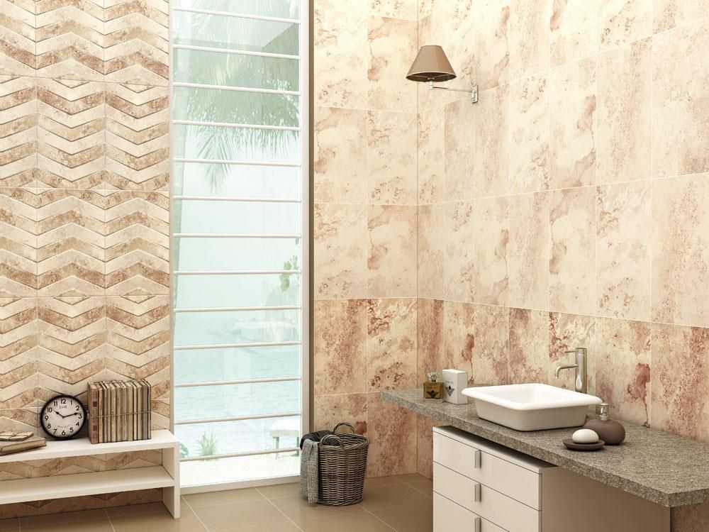 Wall Tiles Decor Fascinating Castele Fontana Wall Tile Size  300X450 For More Details Review