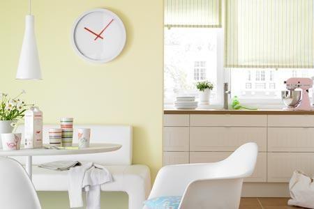 ▷ pastellfarben - möbel, accessoires und wandfarben für das ... - Pastell Küche