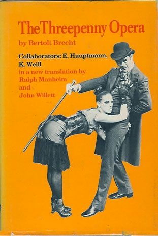 The Threepenny Opera Lincoln Center Revival 1976 The Threepenny Opera Opera Lincoln Center