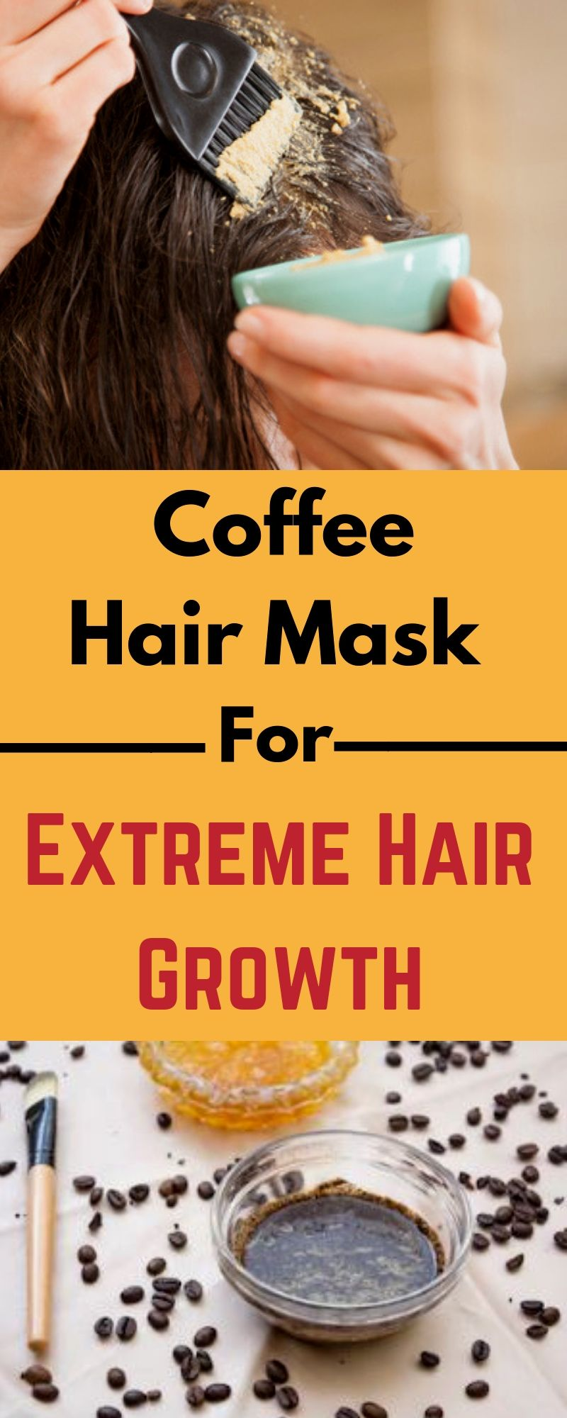 Hair Growth Supplement} and hair masks for curly hair growth #hairstyles #water #how #to #natural #rice #long #4