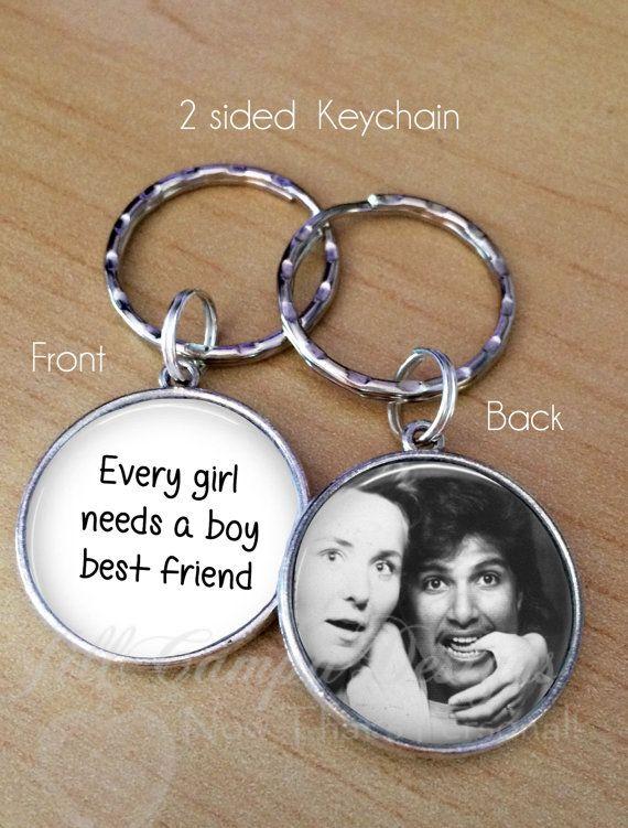 BEST FRIENDS Every Girl Needs A Boy Best By NowThatsPersonal