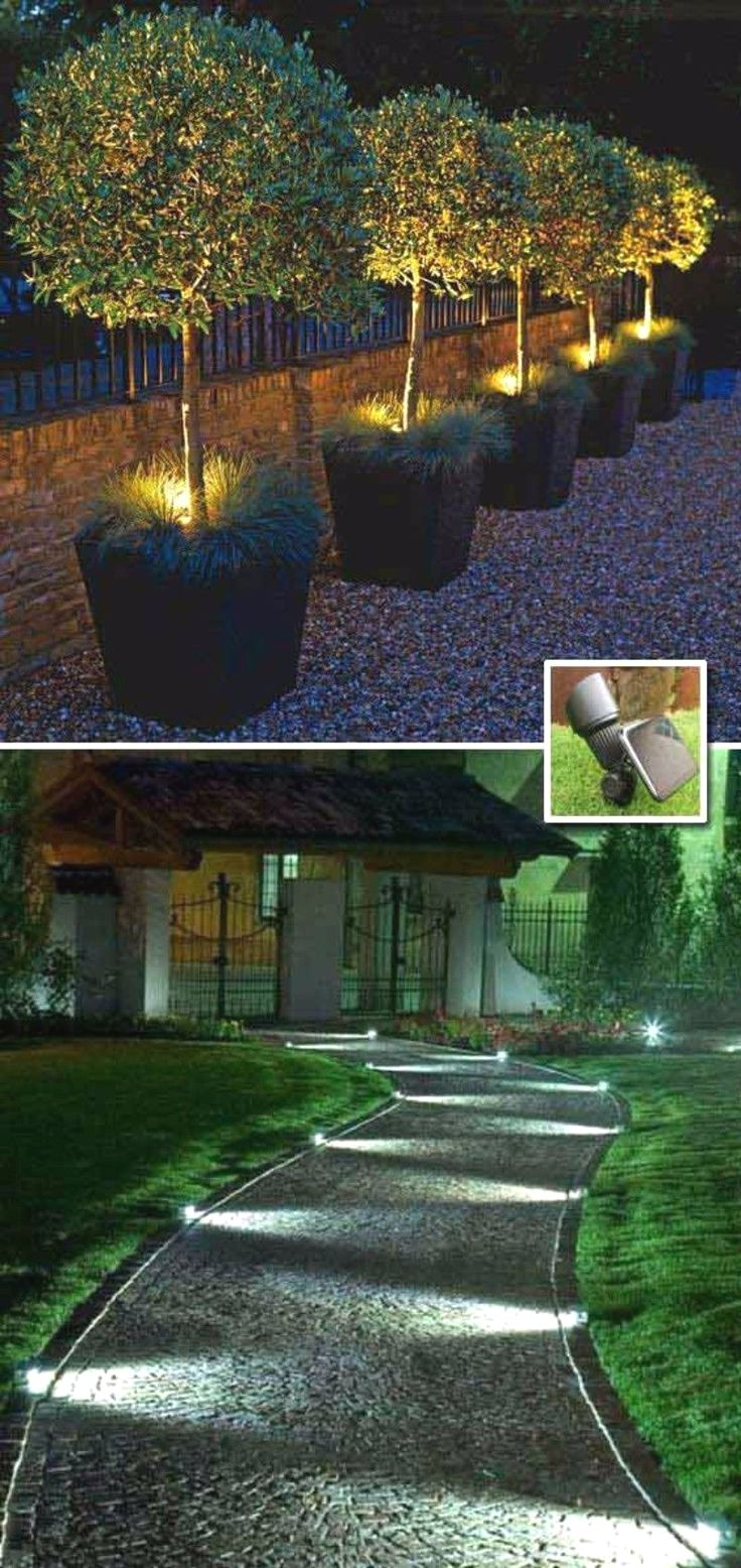 24 Low Cost Ways To Power Up Your Homes Curb Appeal: Backyard Landscaping, Backyard, Outdoor Gardens