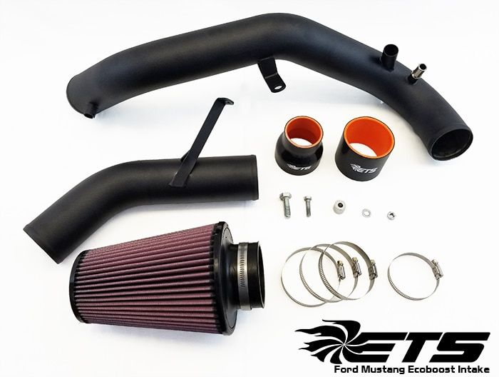ets intake upgrade 2015 ford mustang ecoboost genx performance