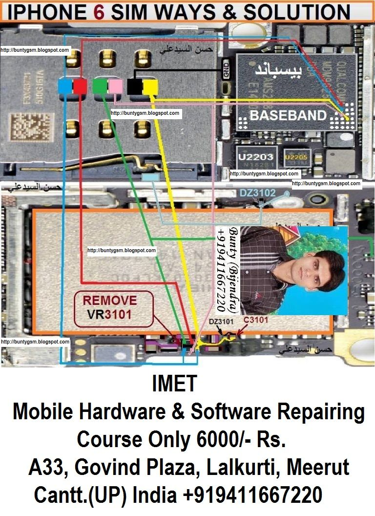Pin By Bijendra Narsinghani On Web Pixer T Phone Circuit Diagram Of Nokia X202 Iphone 6 Insert Sim Card Problem Solution Jumper Ways 7
