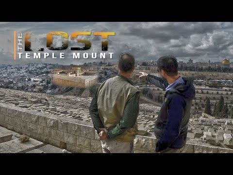 1075) The LOST TEMPLE Mount- the REAL Location of Solomon's Temple